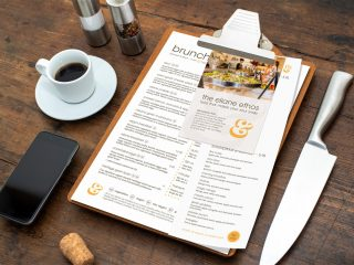 Menus That Sell